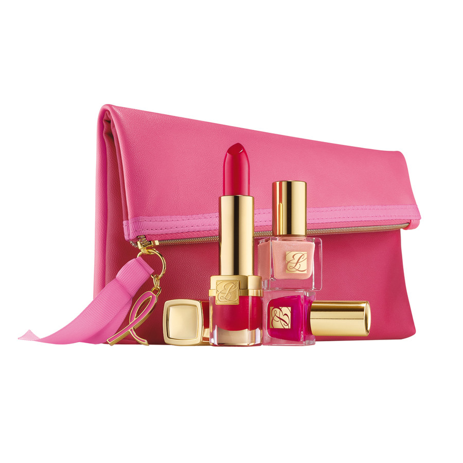 Pink Ribbon Estee Lauder Dream Collection