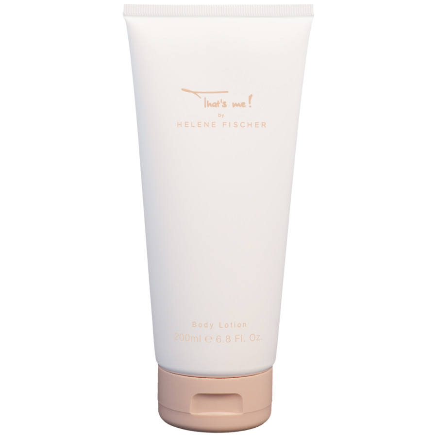 Helene Fischer That's Me - Body Lotion