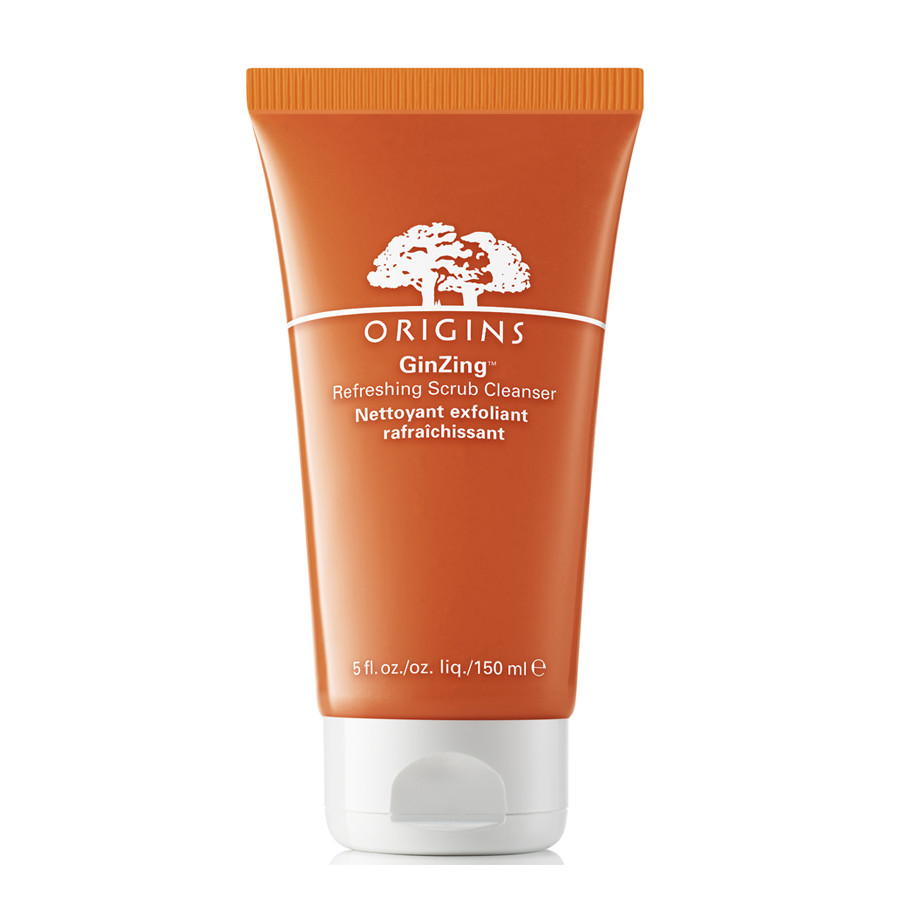 Origins GinZing Energy Boosting Cleanser