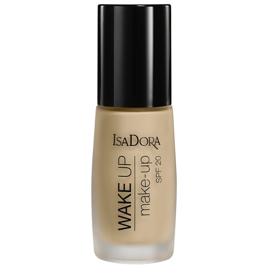 Isadora Foundation Wake-Up-Make-Up