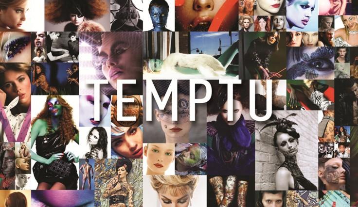 TEMPTU Airbrush System