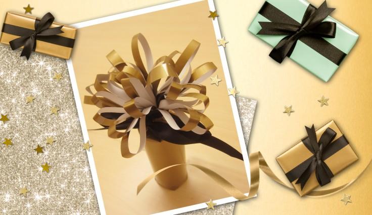 geschenke verpacken wie ein profi teil 1. Black Bedroom Furniture Sets. Home Design Ideas