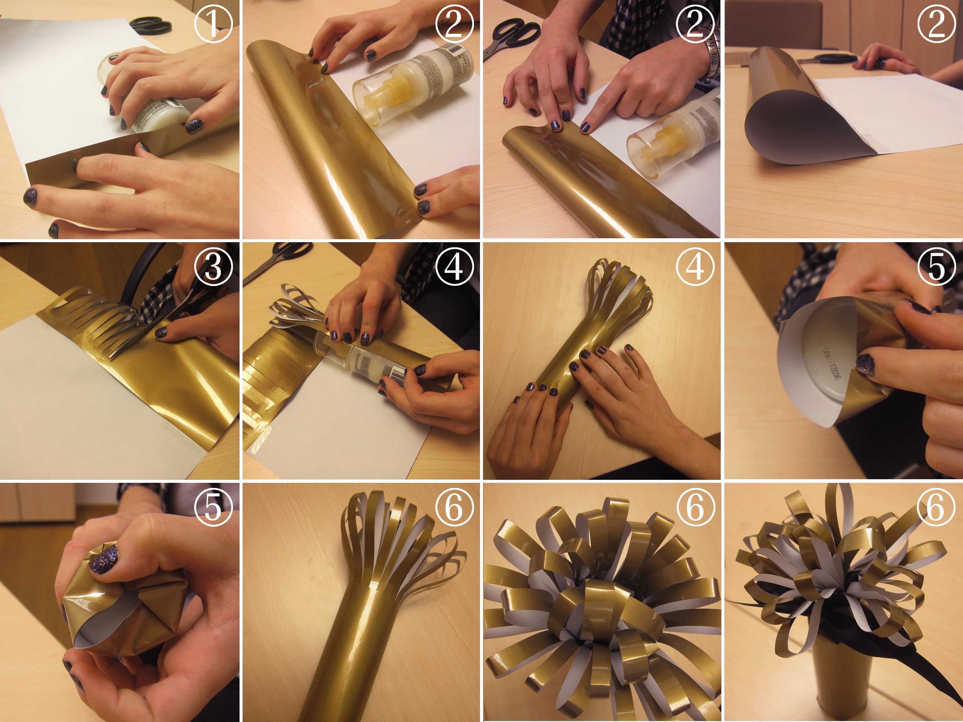 Beliebt Bevorzugt Geschenke verpacken wie ein Profi – Teil 2 - #KP_87