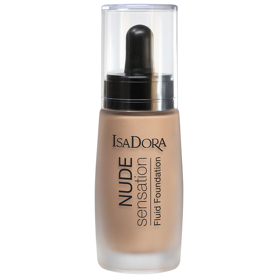 IsaDora Nude Sensation Fluid Foundation