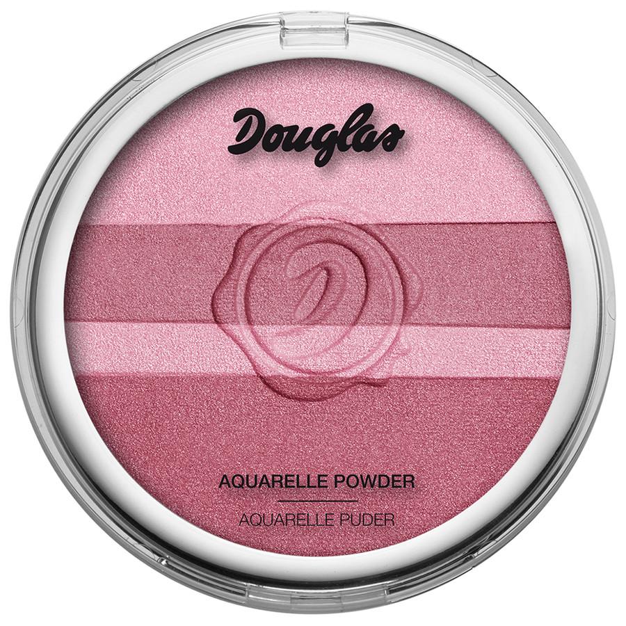 Douglas Lippenstift Aquarelle Powder