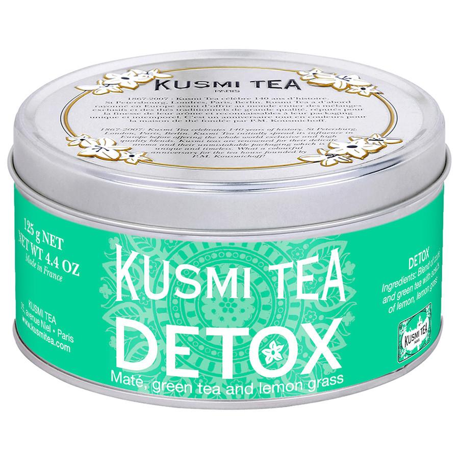 Wellness Tee Detox