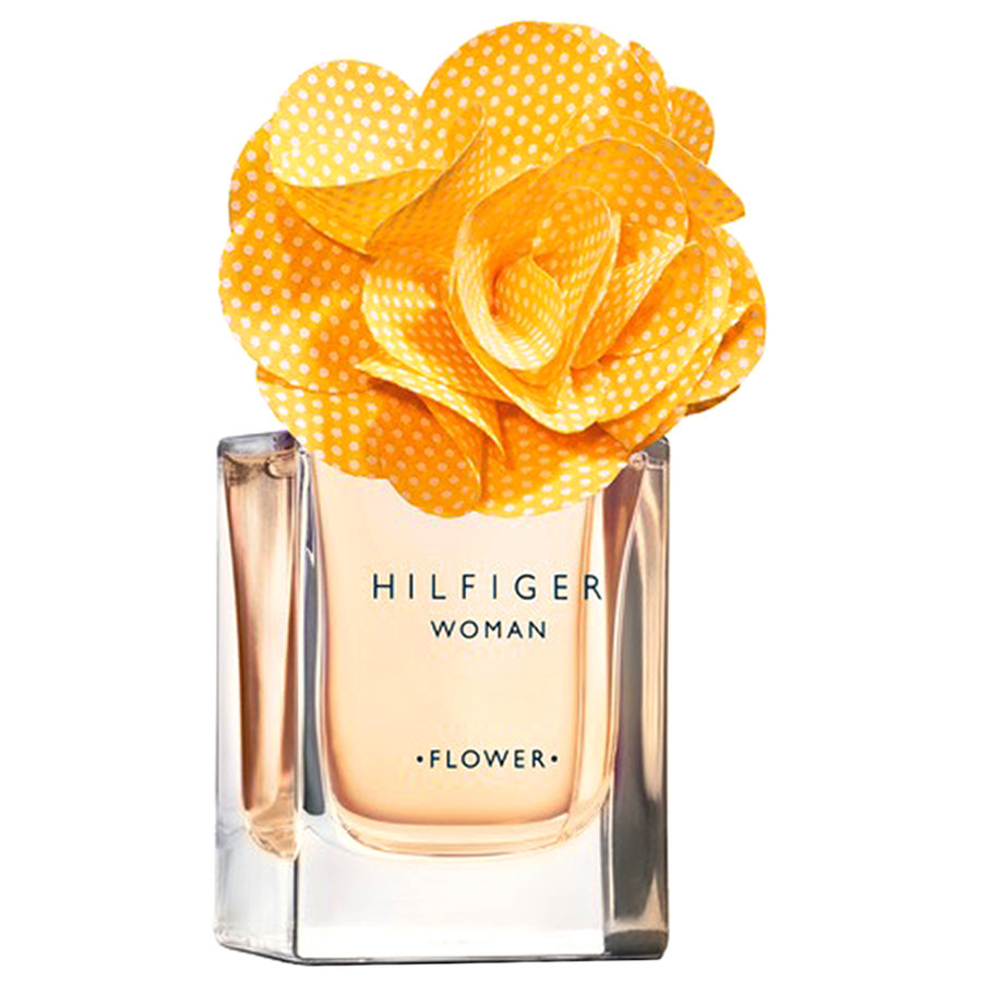 Hilfiger Woman Flower Marigold