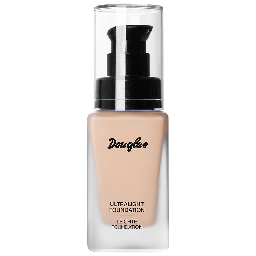 Ultralight Foundation
