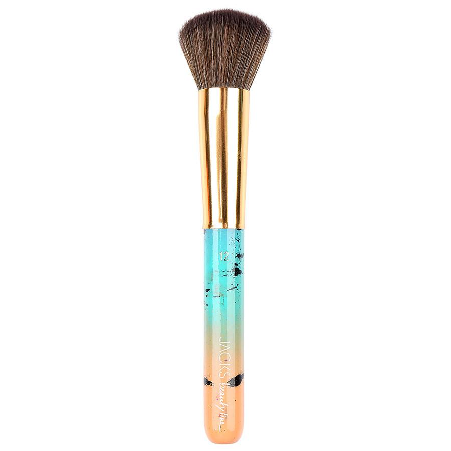 JACKS beauty line Nr. 12 - Mineral Make-up