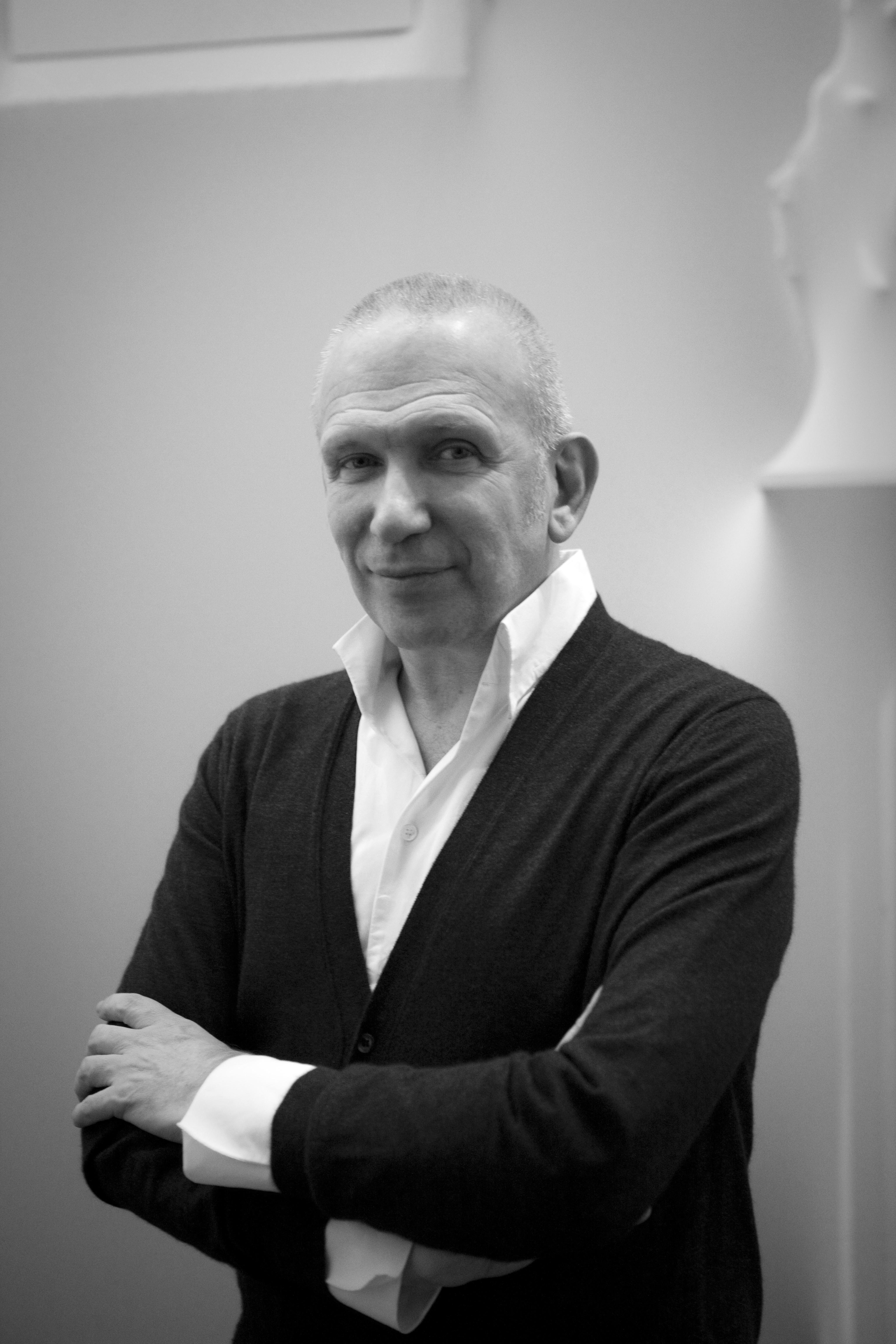 Designer check jean paul gaultier for Jeanne paul gaultier