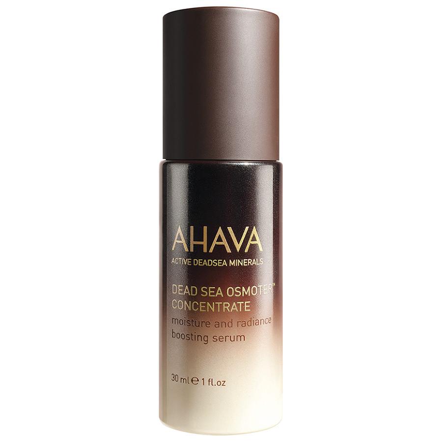 AHAVA Moisture and Radiance and Boosting Serum