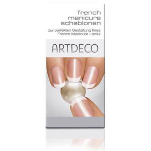Artdeco French Manicure Schablone