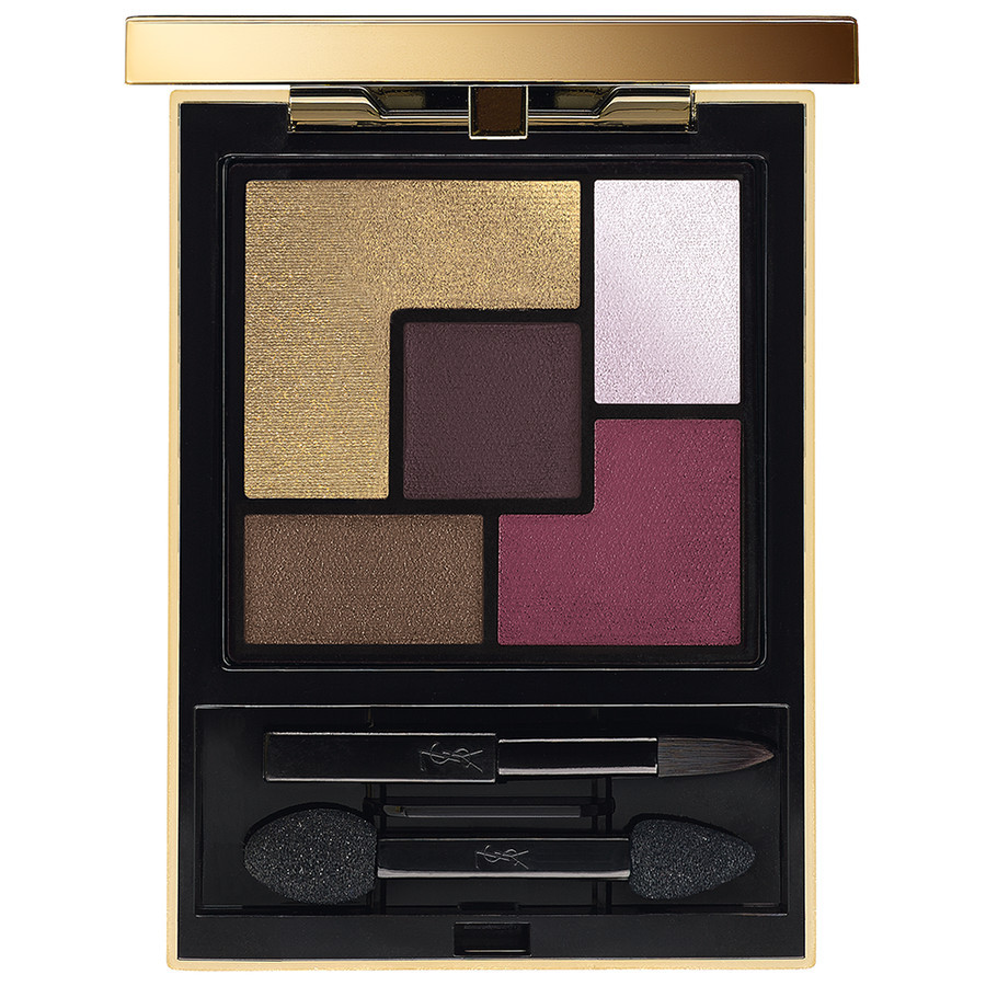 YSL Couture Palette Collector Metal Clash