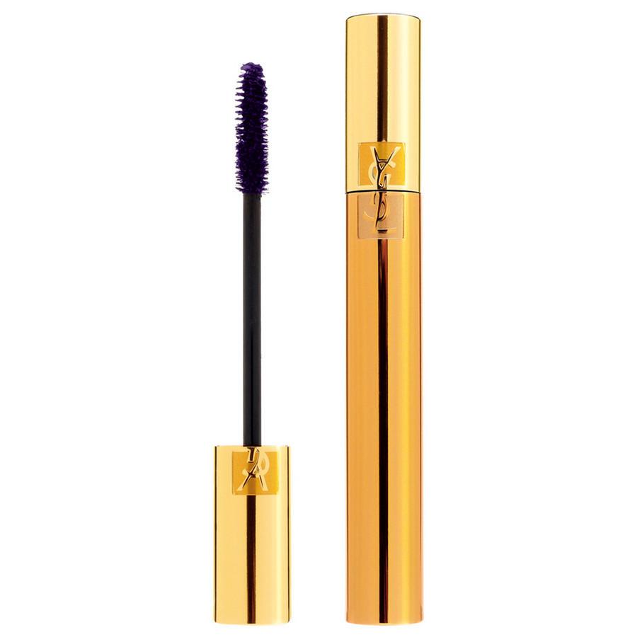 Yves Saint Laurent Augenmakeup Volume Effet Faux Cils violett