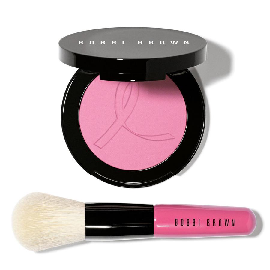 Pink Ribbon 2015 Blush Peony