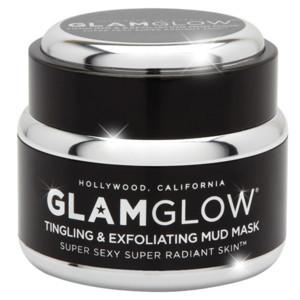 Tingling & Exfoliating Mud Mask