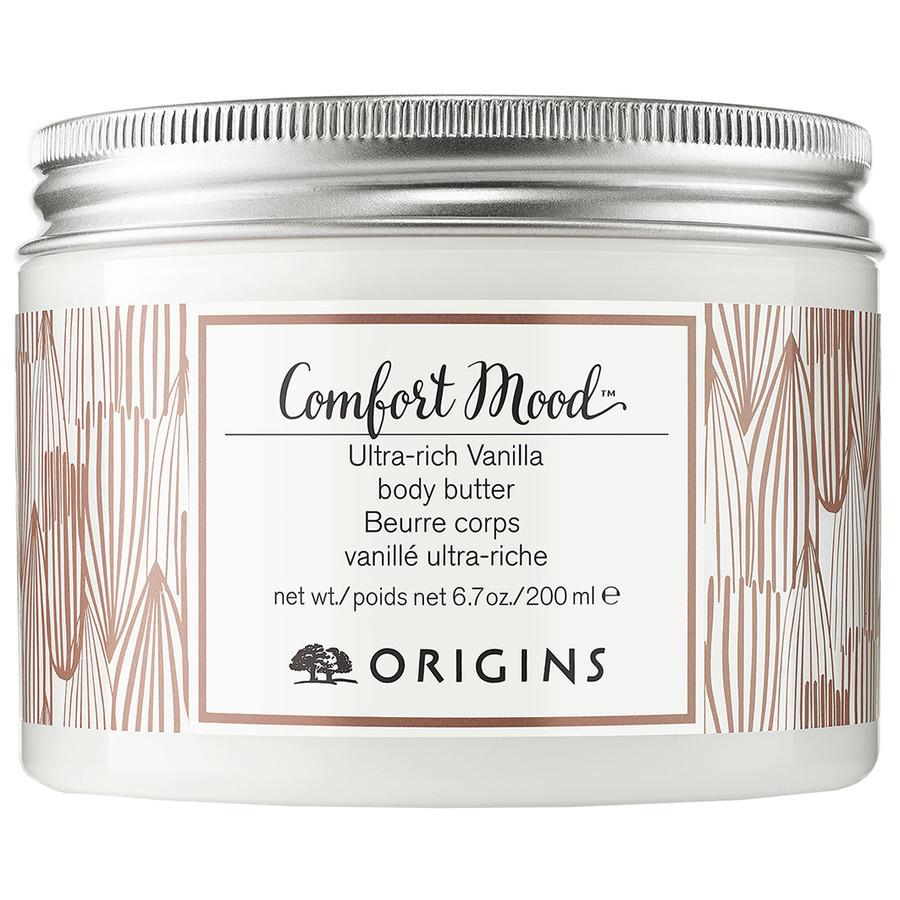 Origins Comfort Mood