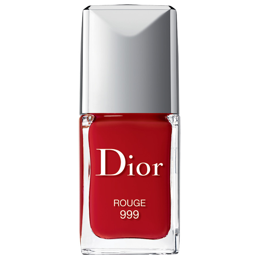 Dior Rouge Vernis Rouge 999