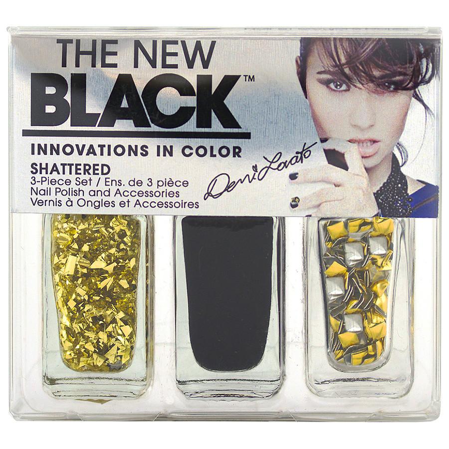 The new Black Demi Lovato Collection