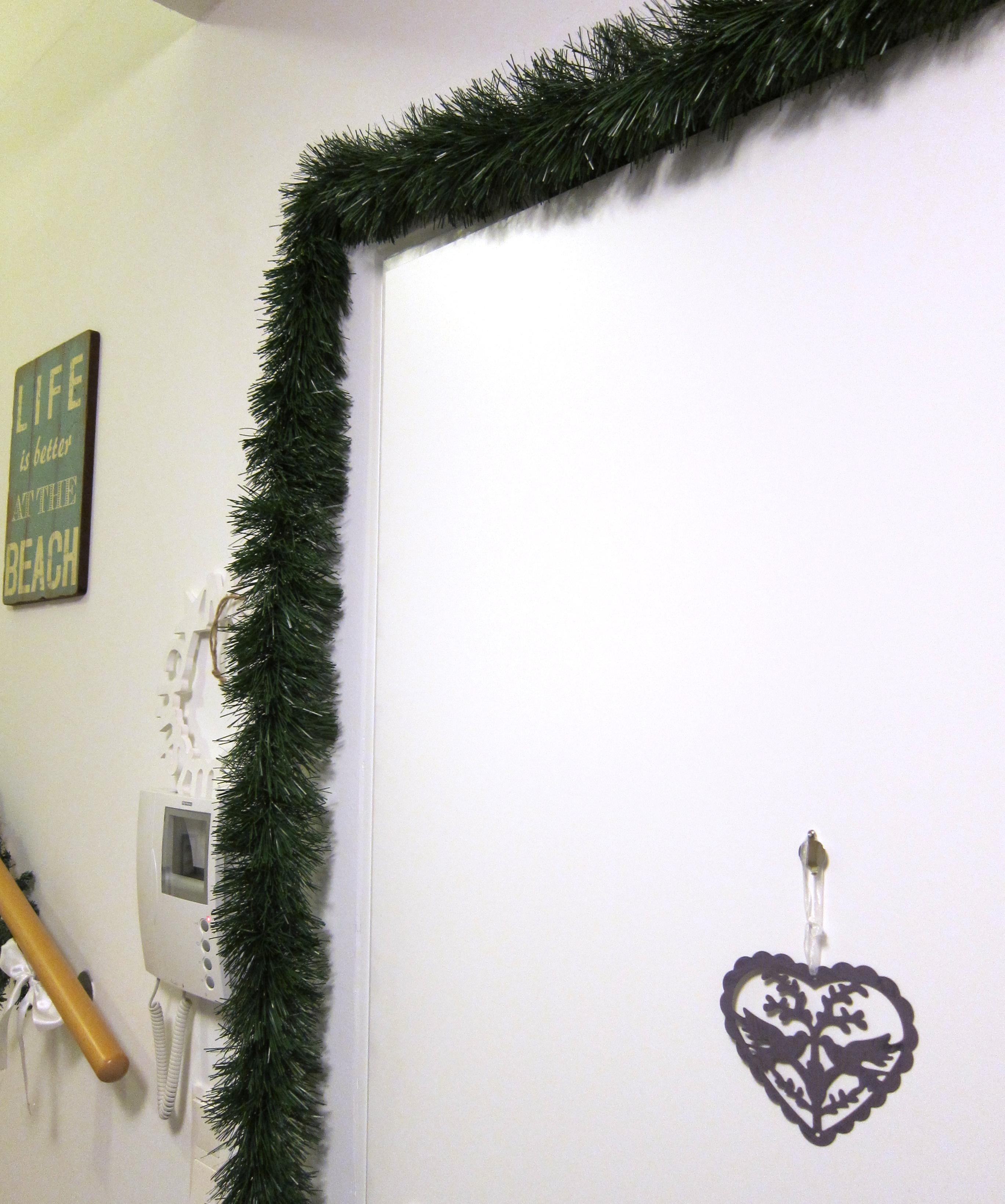 charmant Weihnachtlicher Tuerschmuck Part - 18: Besonders ...