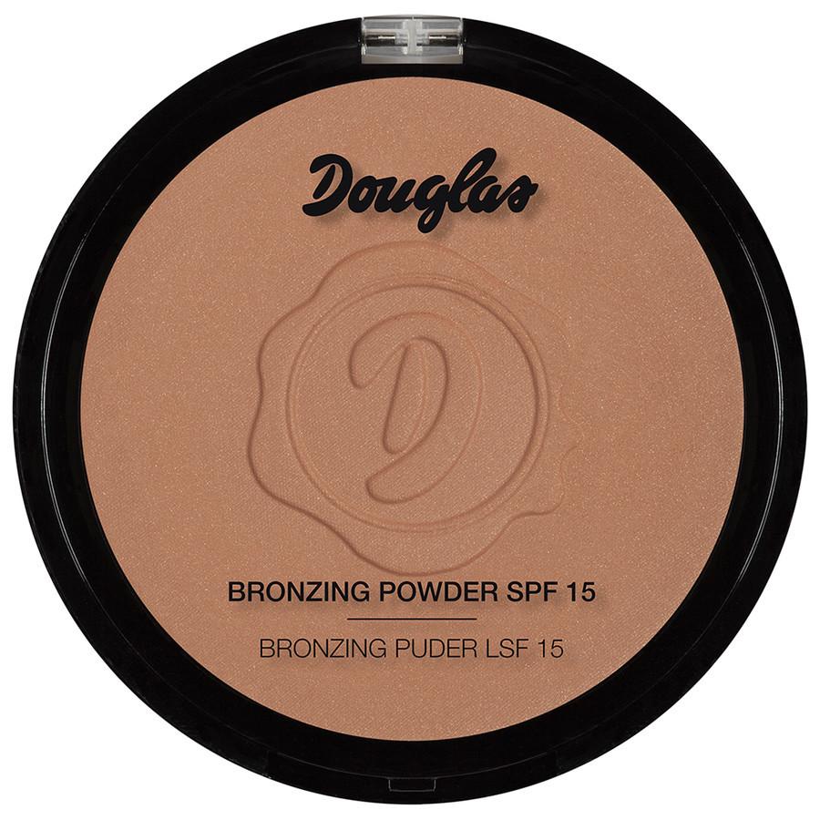 Douglas Summer Breeze Bronzing Powder