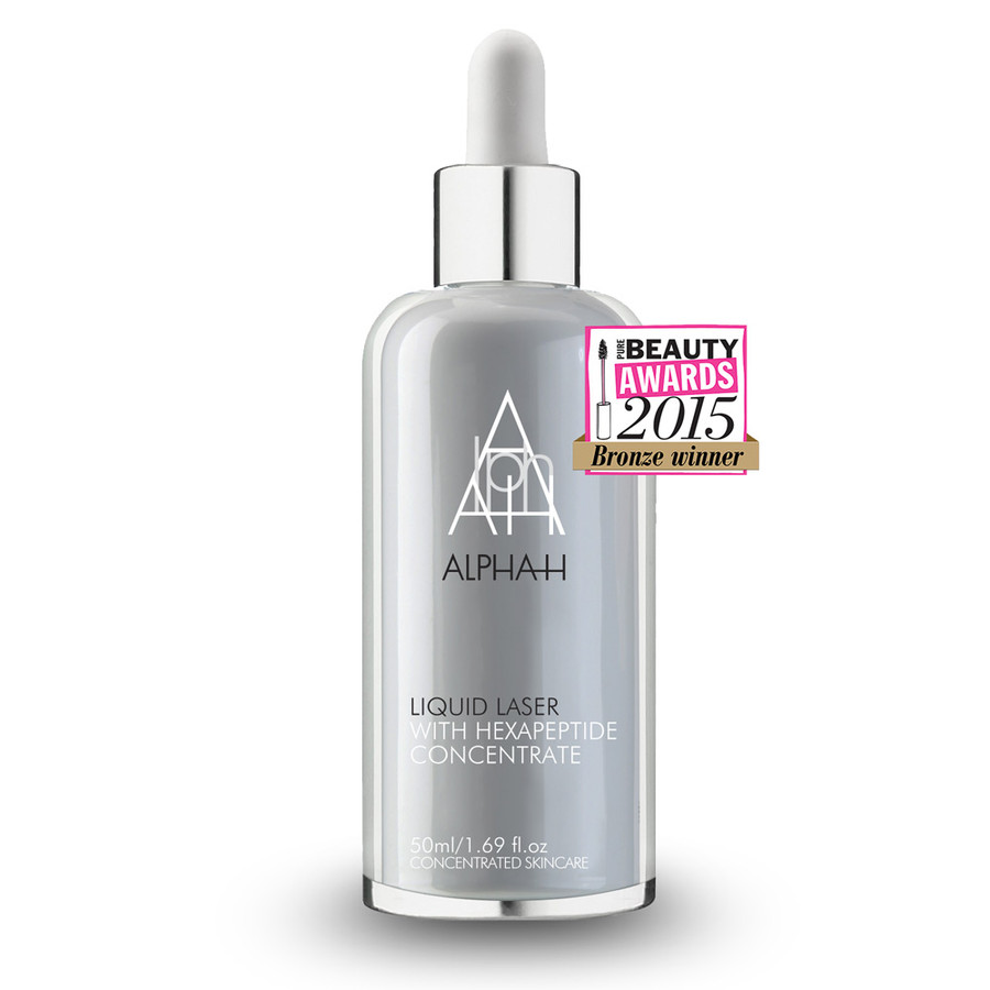 Liquid Laser Concentrate Serum