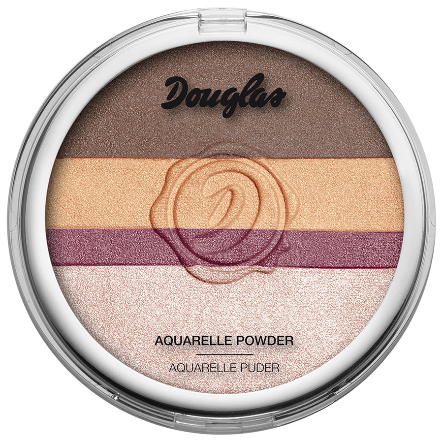 Douglas Make-up Aquarelle Puder