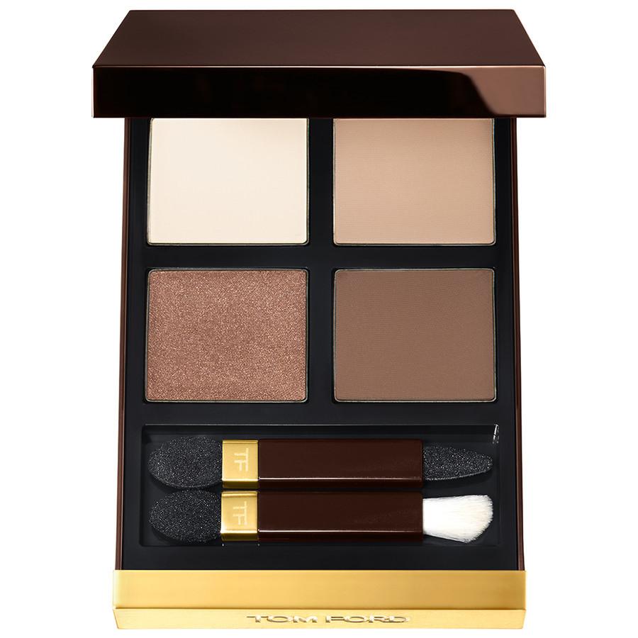 Eye Color Quad - Cocoa Mirage