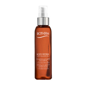 Biotherm Body Refirm Anti - Cellulite Oil