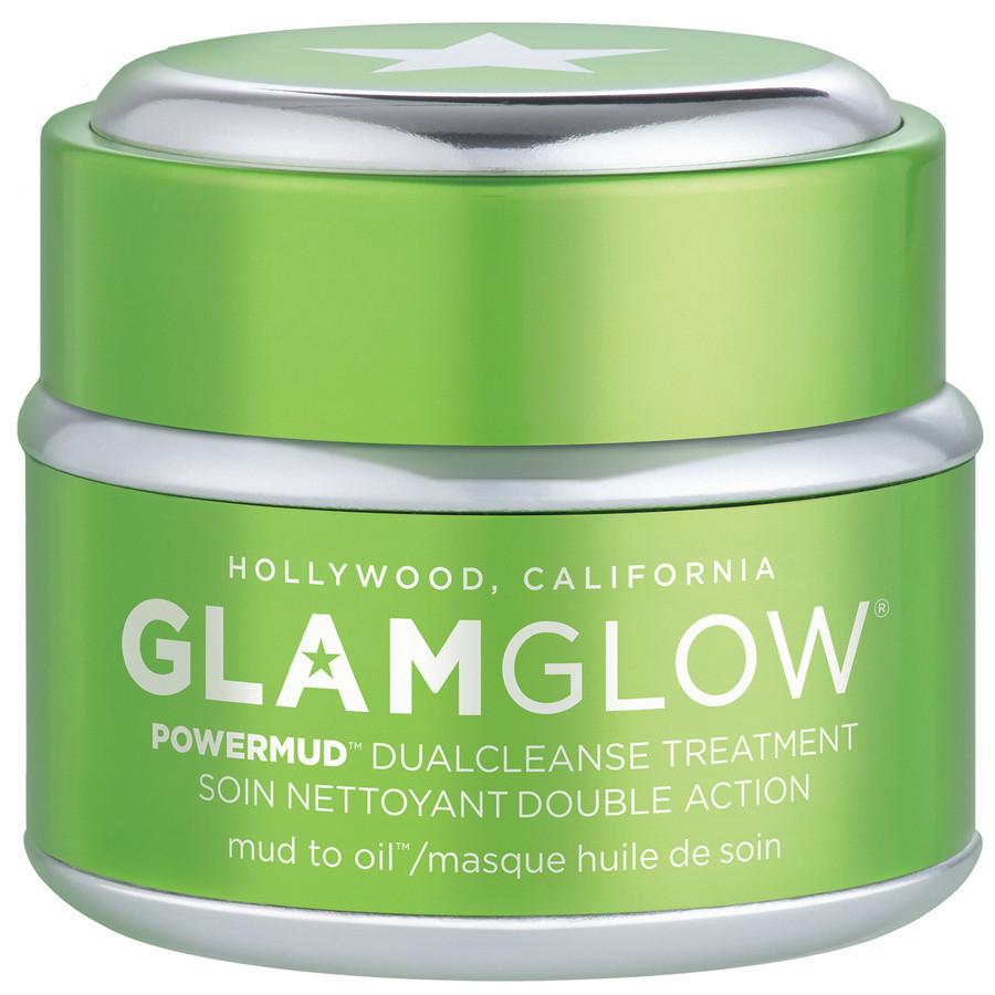 GlamGlow Powermud Dualcleanser