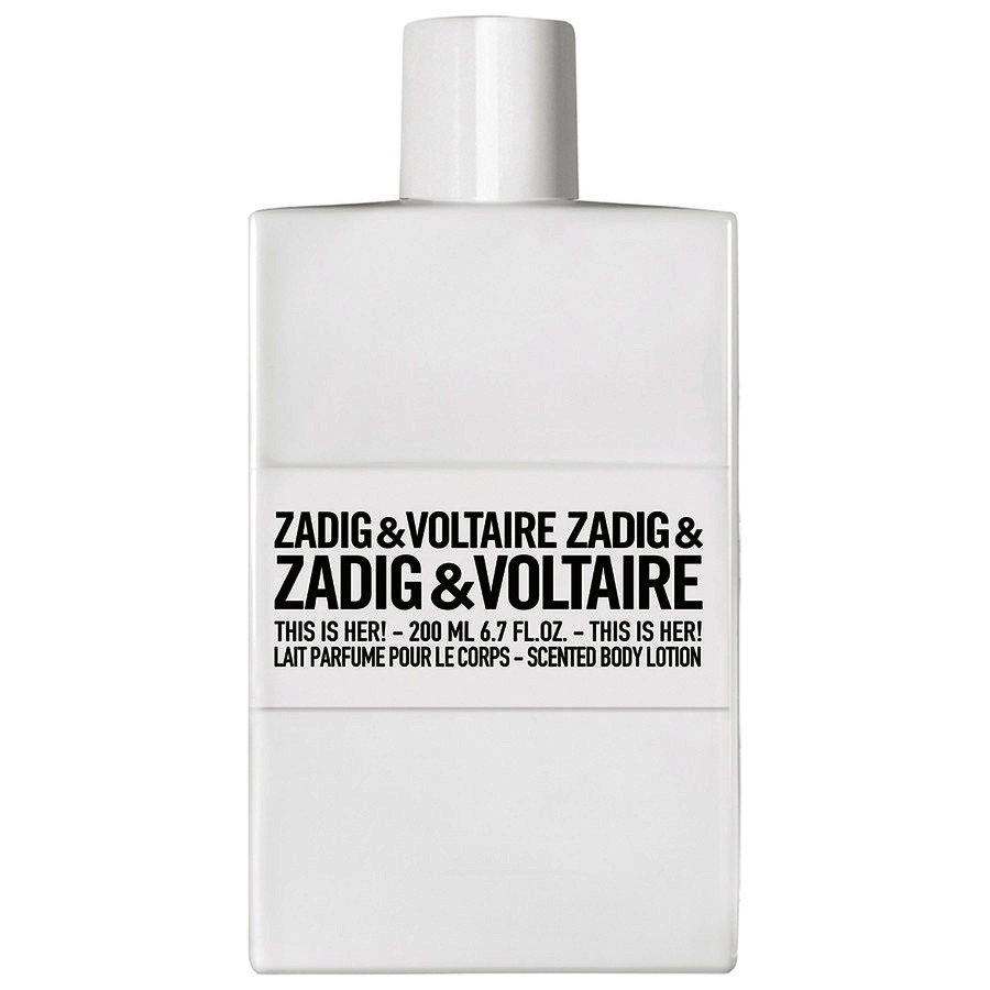 Zadig & Voltaire This is her Körperlotion