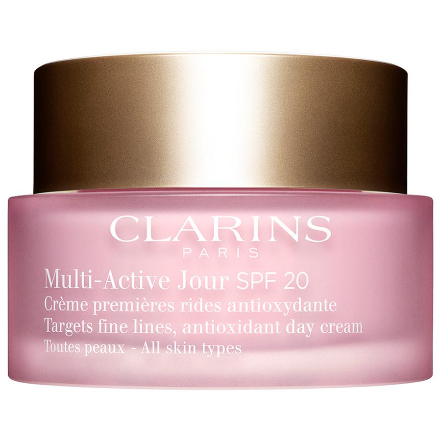 Clarins Multi-Active Jour SPF 20