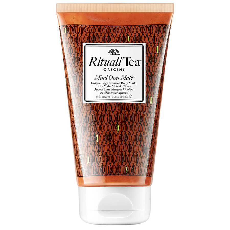 ORIGINS RitualiTea Mind Over Mate Body Mask