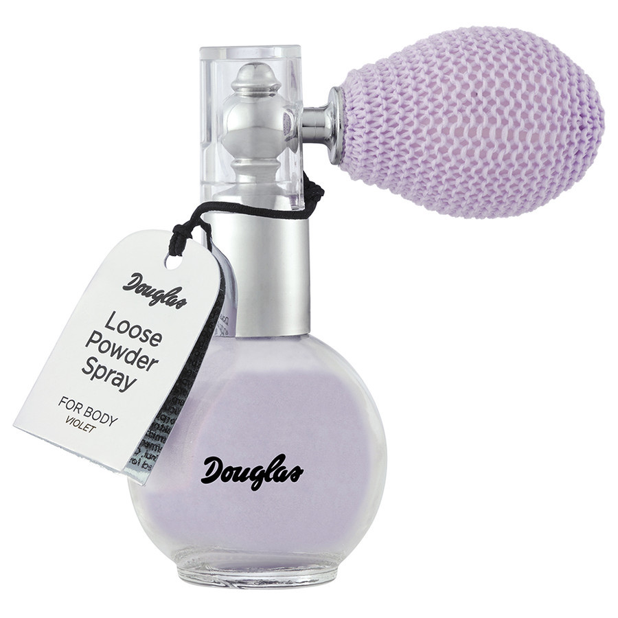 Douglas Make Up Loose Powder Spray