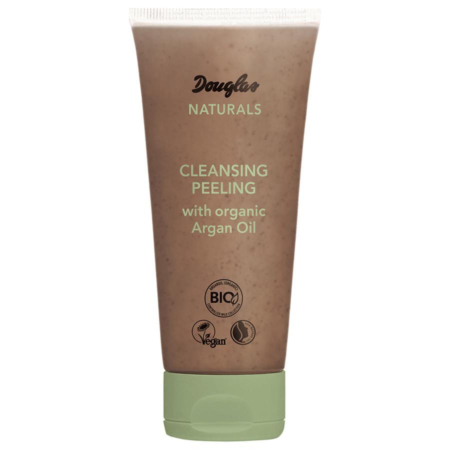 Douglas Naturals  Cleansing Face Peeling