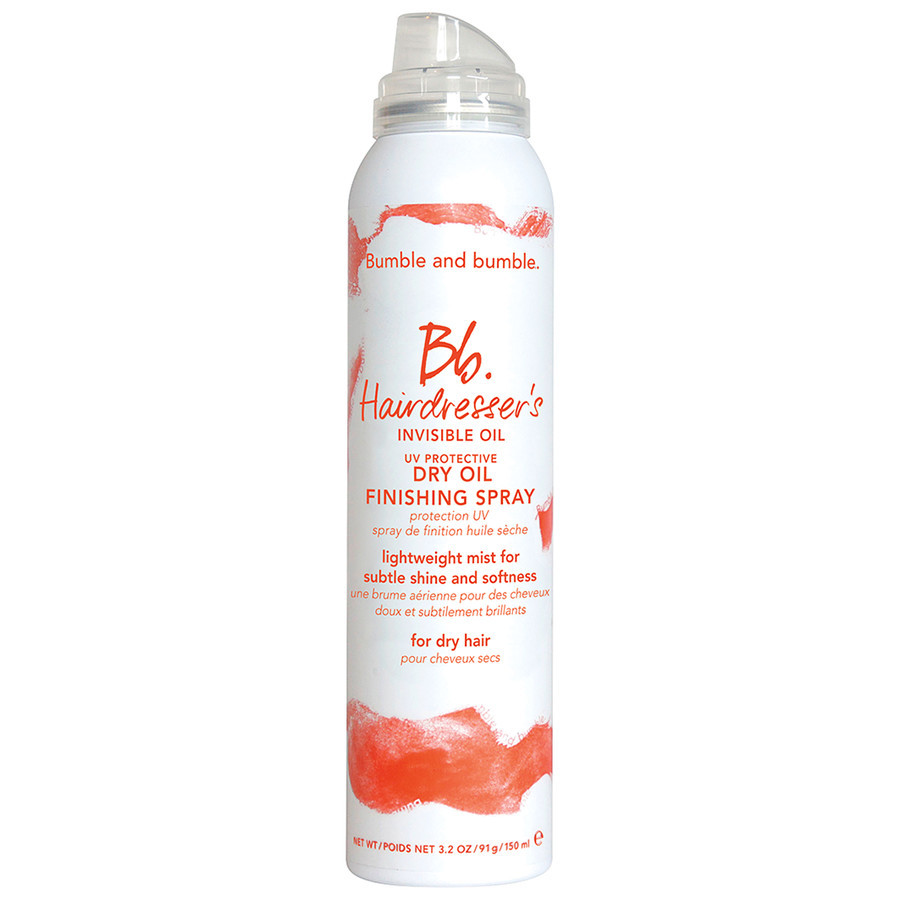 Bumble and Bumble Hairdresser´s Invisible Oil UV Protective Dry Oil Finishing Spray
