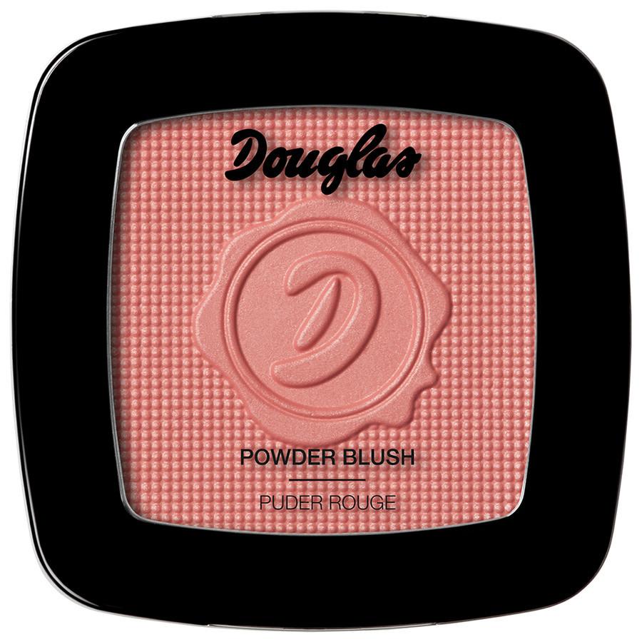 Douglas Make Up Powder Blush in Coral
