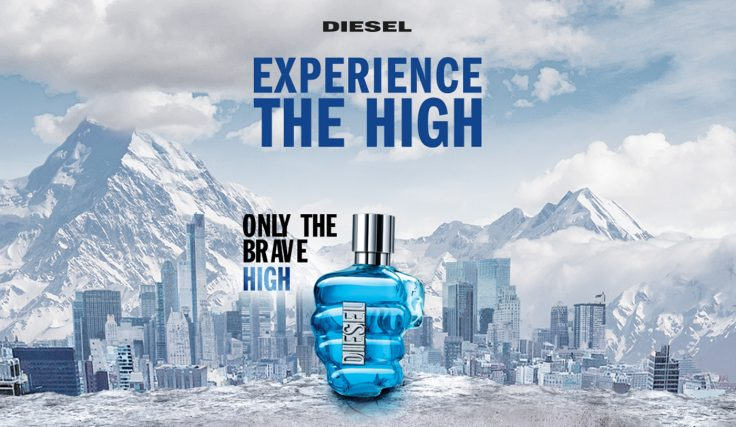 On Top Of The World Diesel Only The Brave High Beautystories