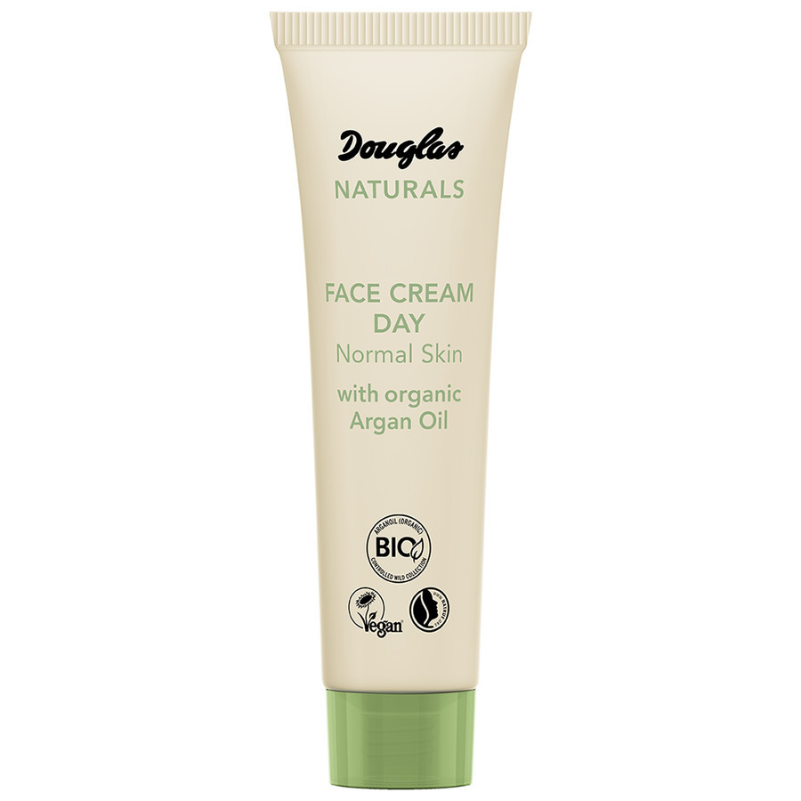 Douglas Naturals Travel Day Cream