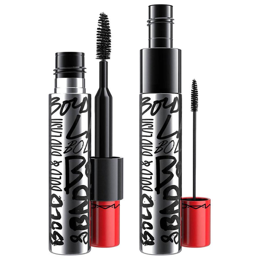 Mac Bold Bad Black Lash Mascara