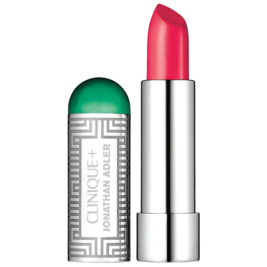 Jonathan Adler Pop™ Lip Colour + Primer in Capri Pop