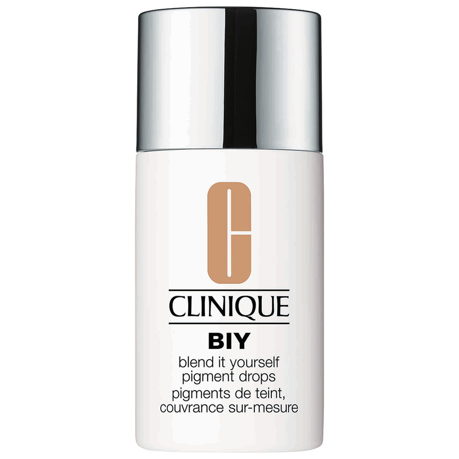 Clinique Blend It Yourself Pigment Drops