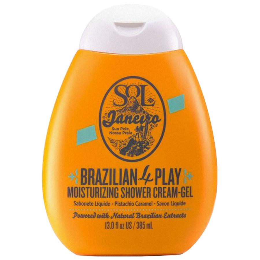 Sol de Janeiro Moisturizing Shower Cream-Gel