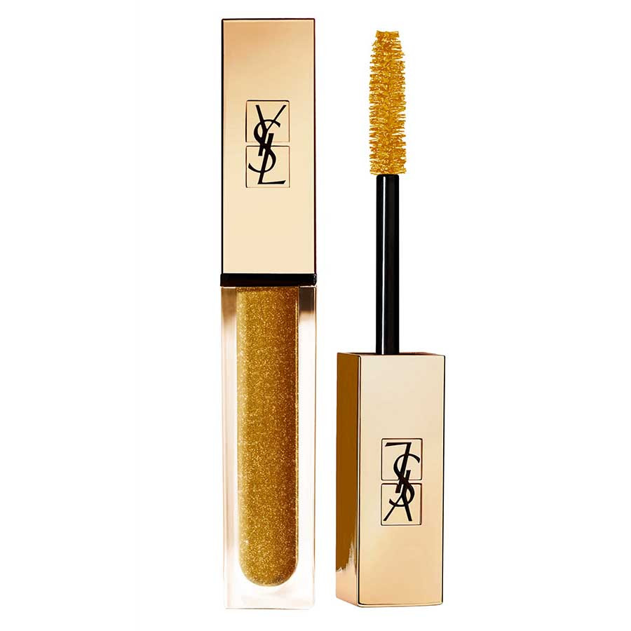 YSL Vinyl Couture Mascara I'm the fire