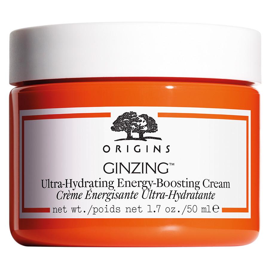 ORIGINS GinZing Ultra-Hydrating Energy-Boosting Cream