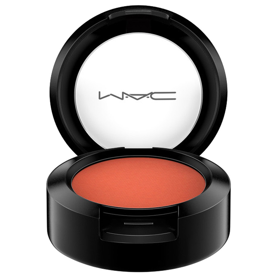 MAC Small Eyeshadow in Red Brick