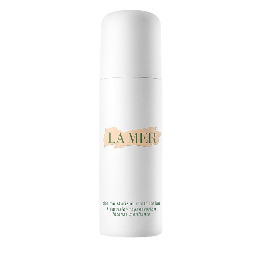 La Mer The Moisturizing Matte Lotion