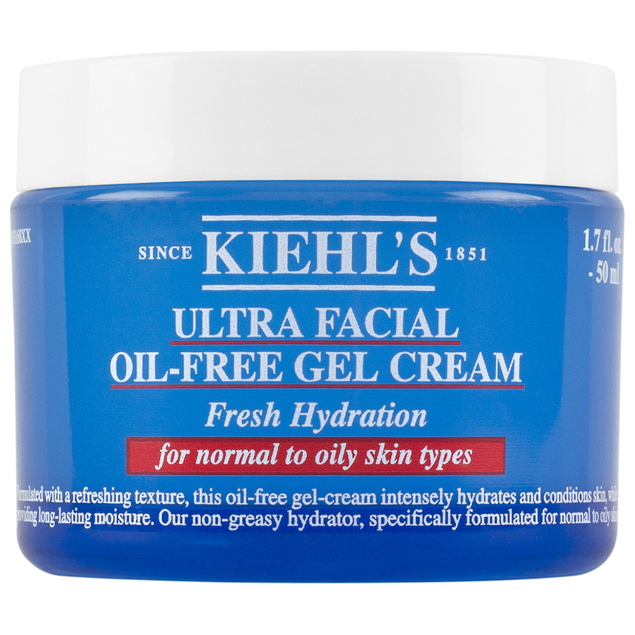 Kiehl's Ultra Facial Oil Free Gel Cream