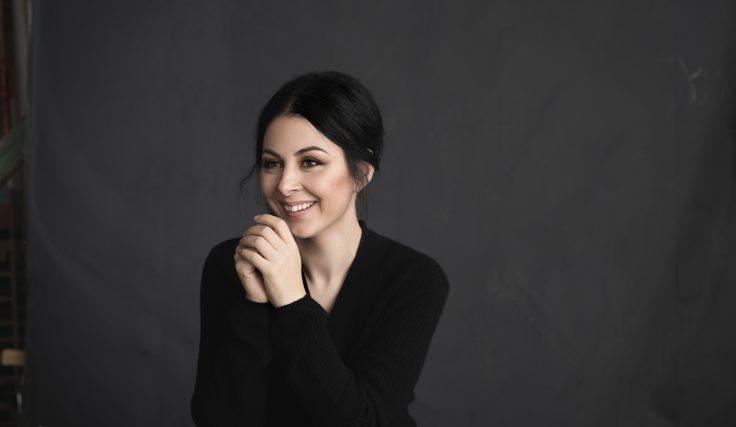 Im Interview: ZOEVA-Gründerin Zoe Boikou