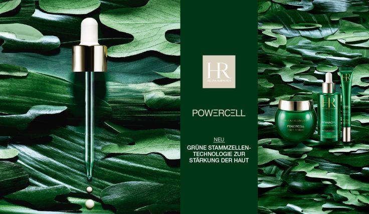 HELENA RUBINSTEIN: Luxuspflege für die anspruchsvolle Haut